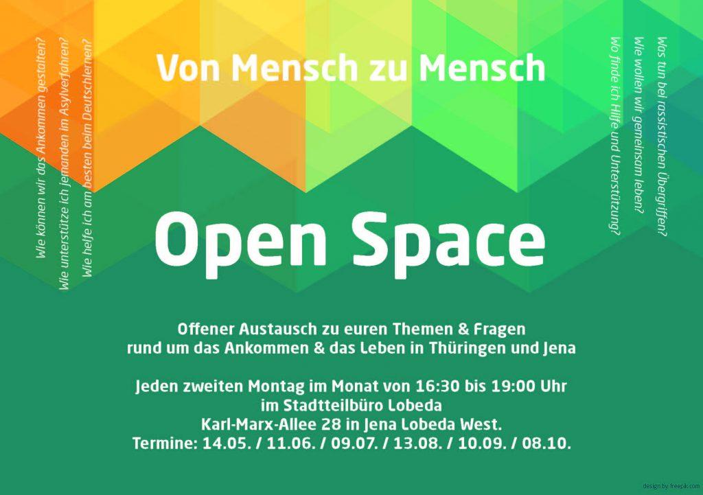 Open Space_Seite_1